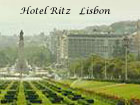 Ritz by Fourseasons - Lisbon